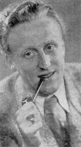 Bruno Kistler 1958