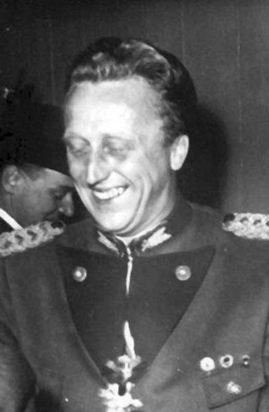 Bruno Kistler 1955