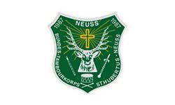 B. Tambourkorps<br> St. Hubertus