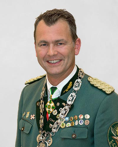 Volker Albrecht