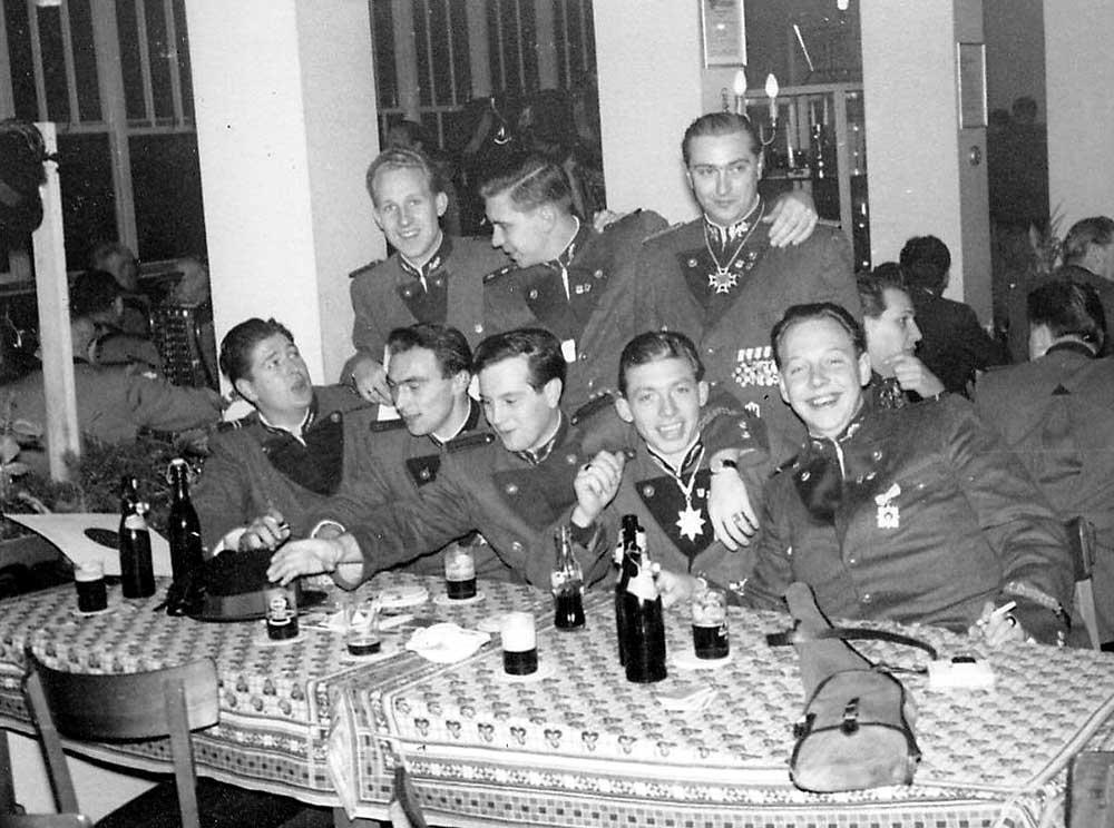 Patronatstag 1962