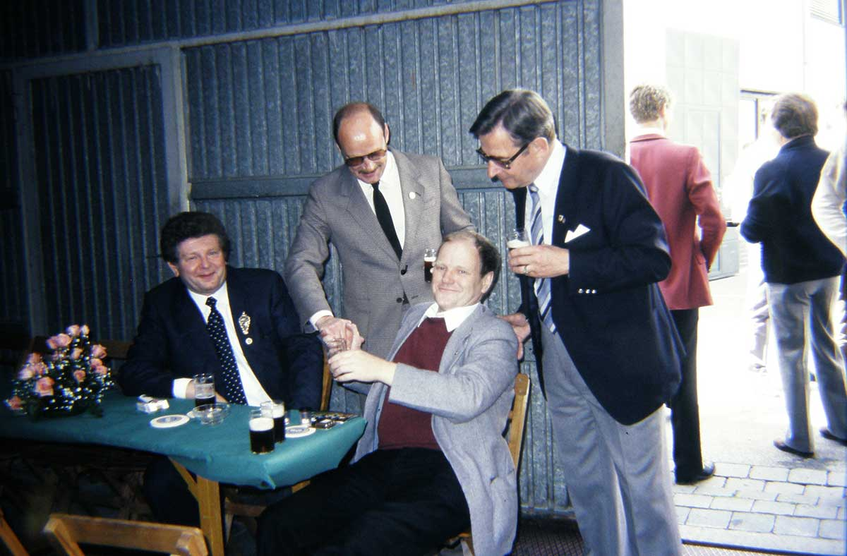 Biwak 1984