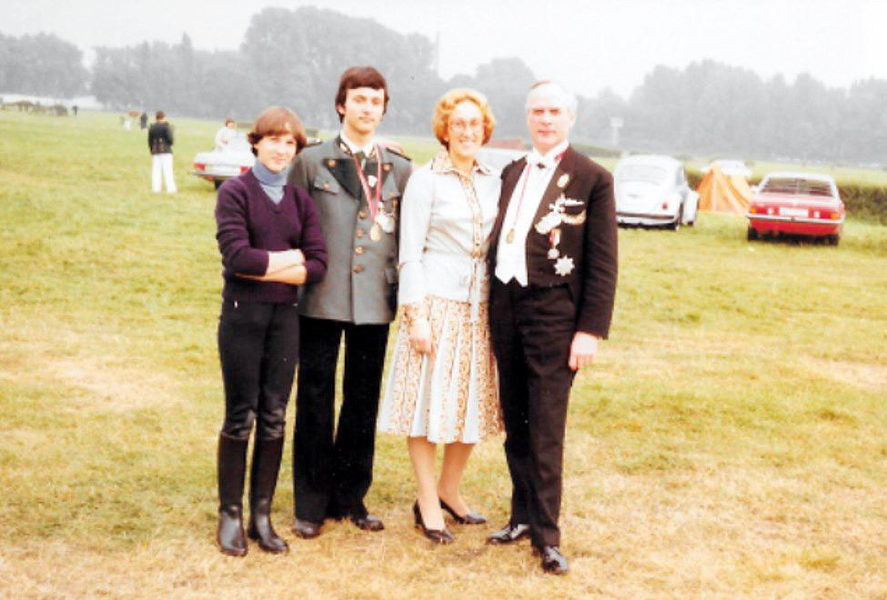 1978 Schiefer Familie
