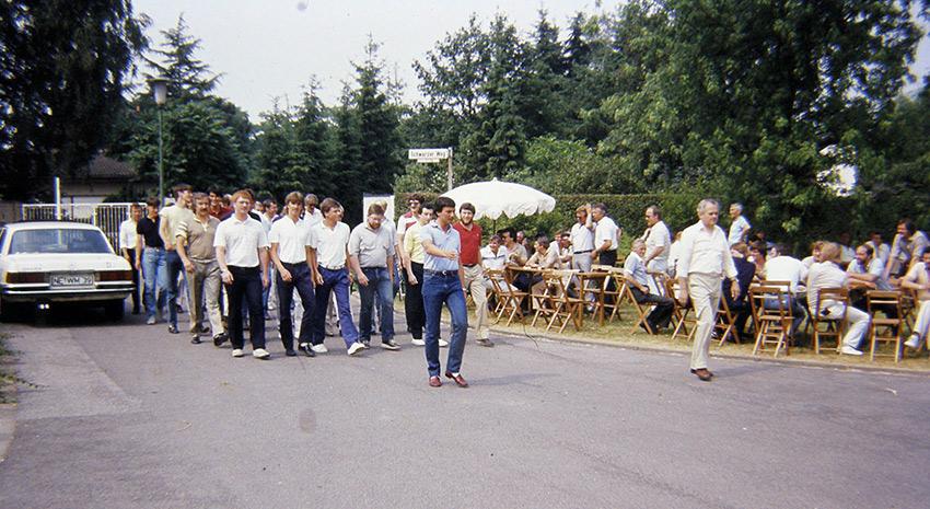 1983 Biwak