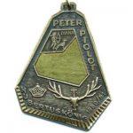1980-1981 Peter Piolot