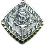 1983-1984 Jupp Hoffmann