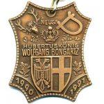 1990-1991 Wolfgang Bongartz