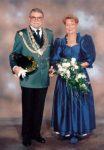 1994-1995 Hubert Weisweiler