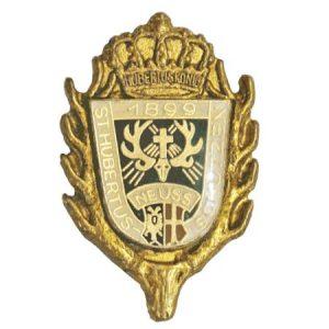 Königsnadel Willibert Fischer